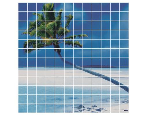 Produktfoto Fliesenbild Tropical Dream