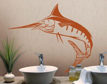 Produktfoto Wall Decal No.TA52 Swordfish