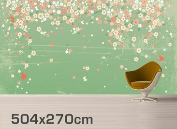 Product picture Photo Wall Mural no.EK236 Spring...