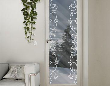Immagine del prodotto Adesivo per finestre Bordure no.CA16...