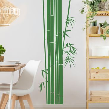 Product picture Wall Decal Wallpaper no.UL960 Bamboo