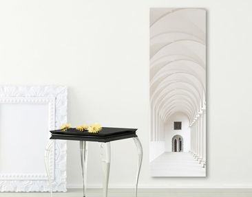 Product picture Canvas Art no.13 Arcaded 40x120 cm
