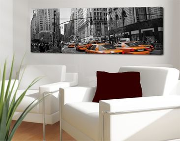 Product picture Canvas Art no.21 New York, New York!...
