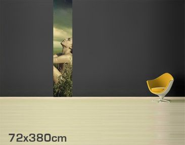 Product picture Photo Wall Mural Summer Rain