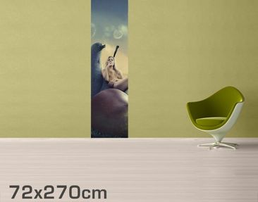 Product picture Photo Wall Mural Sunday Morning