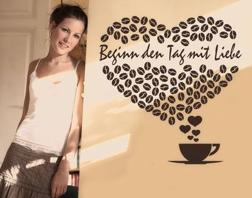 Produktfoto Wall Decal no.PP5 Your Own Words Lovely...