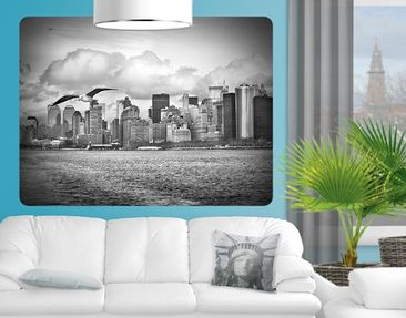 Product picture Wall Mural no.YK1 New York II