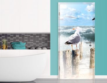 Produktfoto Door Photo Wall Mural no.YK3 Absolutely...