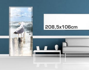 Product picture Door Photo Wall Mural no.YK3 Absolutely...