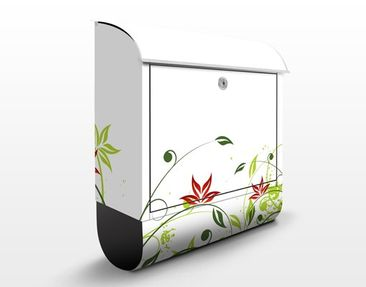 Product picture Design Letter Box April 39x46x13cm