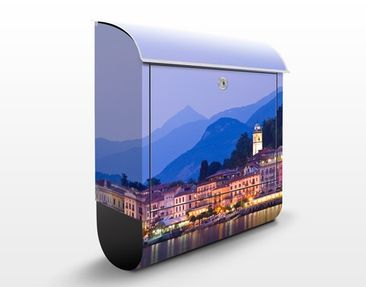 Immagine del prodotto Cassetta postale Bellagio At The Lake Como 39x46x13cm