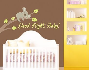 Produktfoto Wall Decal no.EV108 Your Own Words Sweet...