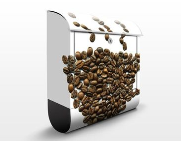Product picture Design Letter Box Coffee Beans Cup...