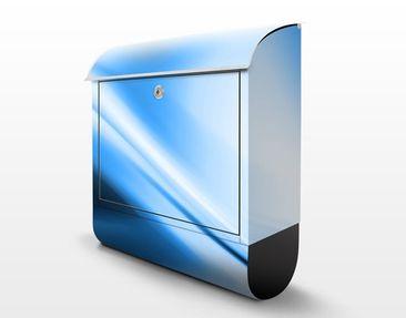 Product picture Design Letter Box Deep Blue Heaven...