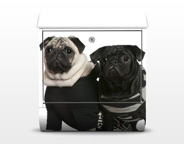 Product picture Design Letter Box Mops Fashion...