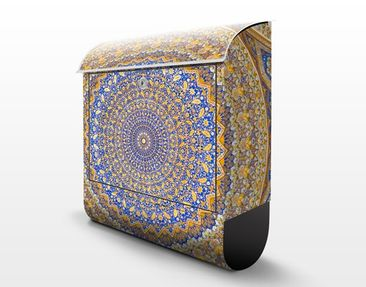 Product picture Design Letter Box Dome of the Mosque...
