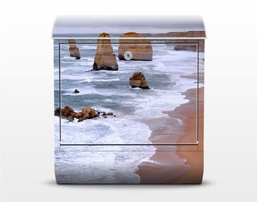Product picture Design Letter Box The 12 Apostles...