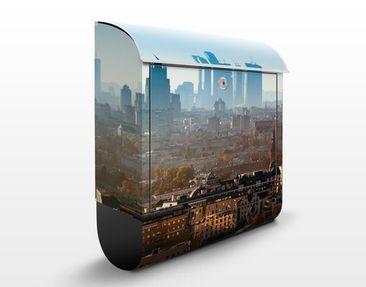 Immagine del prodotto Cassetta postale Moscow 39x46x13cm