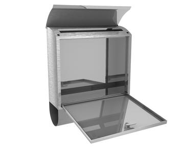 Product picture Design Letter Box Stirring Bath...