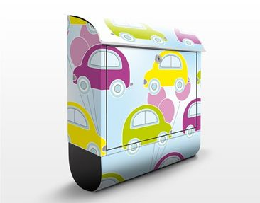 Product picture Design Letter Box no.EG29 Air Display...
