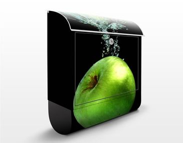Produktfoto Design Letter Box Fresh Splash...