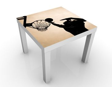Produktfoto Design Table Basketball 55x55x45cm