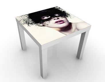 Produktfoto Design Table The Girl With The Black...