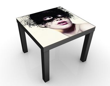 Product picture Design Table The Girl With The Black...