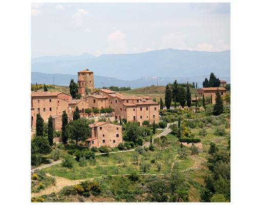 Produktfoto Design Tisch Charming Tuscany 55x55x45cm
