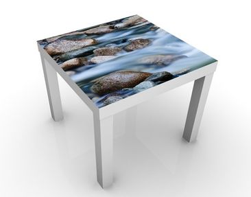 Produktfoto Design Table River In Canada 55x55x45cm