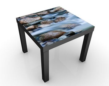 Product picture Design Table River In Canada 55x55x45cm