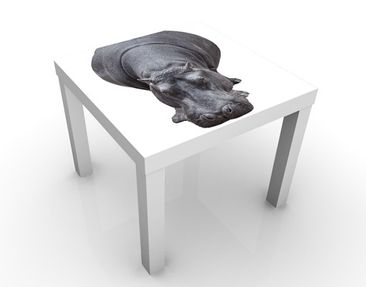Produktfoto Design Table Hippo 55x55x45cm