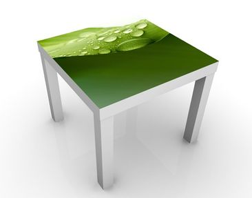 Produktfoto Design Table Drops of Nature 55x55x45cm