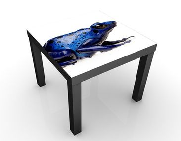 Product picture Design Table Exotic Frog 55x55x45cm