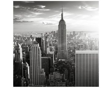 Product picture Design Table Manhattan Skyline...