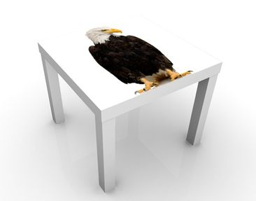 Immagine del prodotto Tavolino design Eye Of The Eagle 55x55x45cm