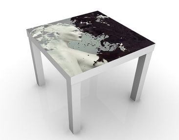 Product picture Design Table Milk & Coffee 55x55x45cm