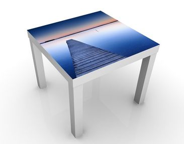 Product picture Design Table Sunset At The Wharf...