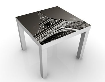 Product picture Design Table Eiffel Tower 55x55x45cm