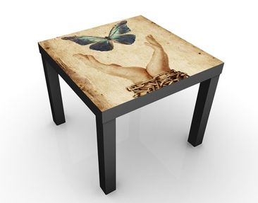 Product picture Design Table Fly, Butterfly! 55x55x45cm