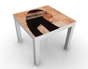 Immagine del prodotto Tavolino design Cleopatra 55x55x45cm