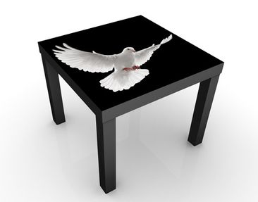 Produktfoto Design Table Dove Of Peace 55x55x45cm