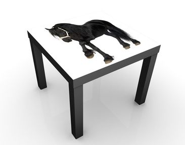 Product picture Design Table Friesian Mare 55x55x45cm
