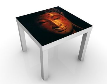 Product picture Design Table Madras Buddha 55x55x45cm