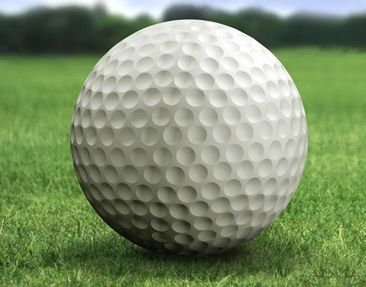 Product picture Design Table Golfball 55x55x45cm