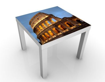 Immagine del prodotto Tavolino design Colosseum At Night 55x55x45cm