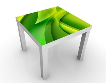 Produktfoto Beistelltisch - Green Composition - Tisch Grün