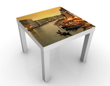 Produktfoto Design Table Large Canal Of Venice...