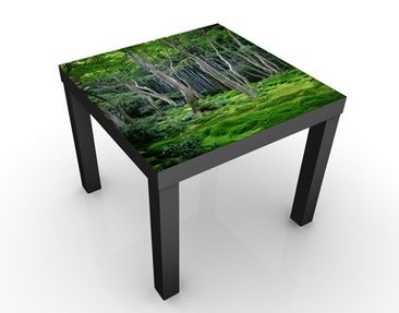 Product picture Design Table Japanese Forest 55x55x45cm