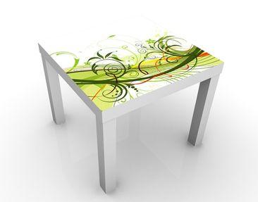 Produktfoto Beistelltisch - September - Tisch Grün